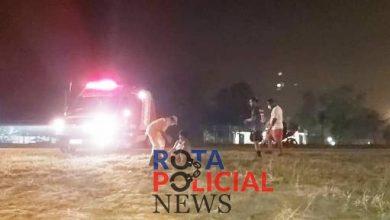 Foto de Marginais roubam agridem surda e muda durante roubo em Vilhena e mulher é hospitalizada