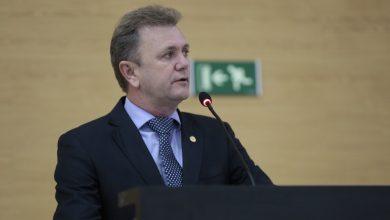 Foto de Luizinho Goebel solicita ao Governo notebooks e veículos para as regionais da EMATER em Rondônia