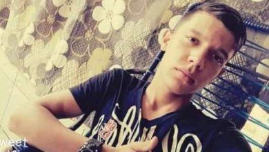 Foto de Jovem que se acidentou em Colorado do Oeste morre na UTI de Cacoal
