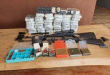 """Foto de Operação Policial """"Quinta Roda"""" da PF combate o tráfico interestadual de drogas em RO"""