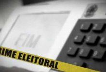 Foto de Enquete ilegal circula nas redes sociais e deve parar na Justiça Eleitoral em Vilhena