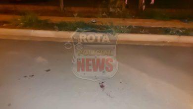 Foto de Urgente: assaltante atira contra a PM e acaba baleado em Vilhena