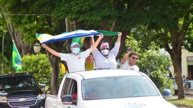 Foto de Com apoio do deputado Luizinho Goebel, quatro prefeitos são eleitos no Cone Sul de Rondônia