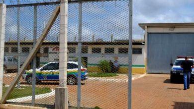 Foto de Homem é morto dentro do presídio Cone Sul em Vilhena