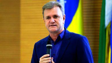Foto de Deputado Luizinho Goebel parabeniza Vilhena pelo 43º aniversário de emancipação política e administrativa