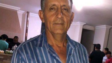 Foto de Deputado Luizinho Goebel emite nota de pesar pelo falecimento do servidor público municipal de Vilhena, Daniel Martins Cariza